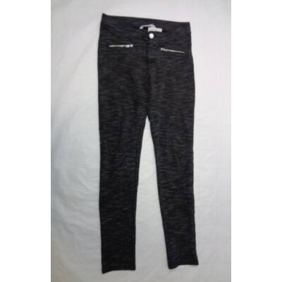 164-es melírozott lány nadrág - H&M