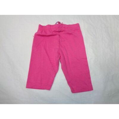 68-74-es pink short - ÚJ
