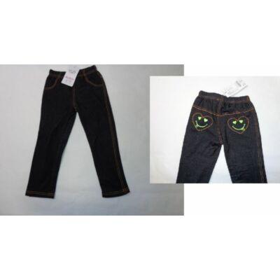 98-as vékonyan bélelt leggings - ÚJ