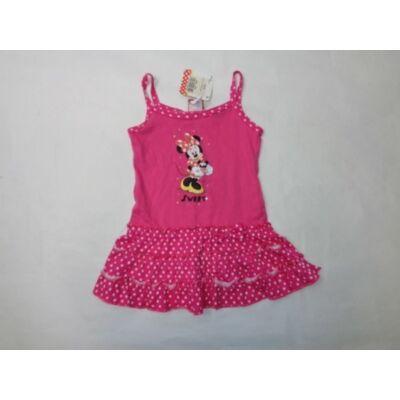 74-es pántos pink ruha - Minnie Egér - ÚJ