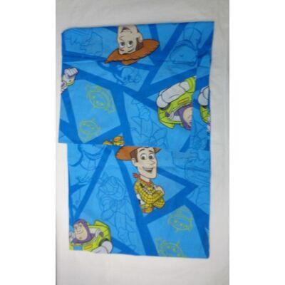 Kék figurás paplanhuzat - Toy Story