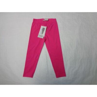 92-es rózsaszín leggings - Kiki & Koko - ÚJ