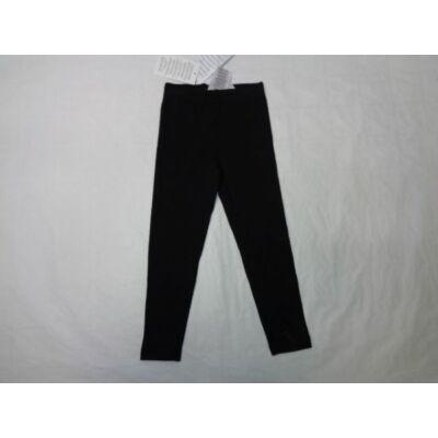 122-es fekete leggings - Kiki & Koko - ÚJ