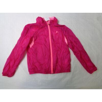 140-es sport kabát, széldzseki - Decathlon