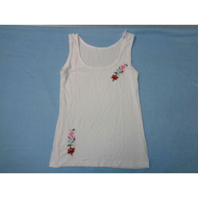 158-164-es kalocsai hímzett póló