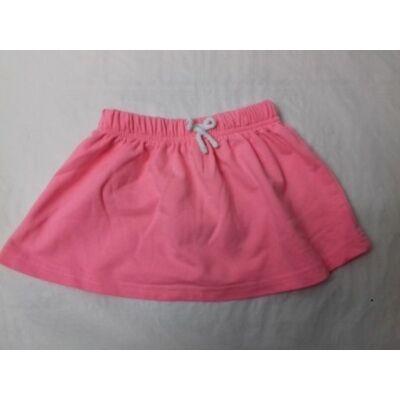 80-as rózsaszín pamutszoknya - Pepco