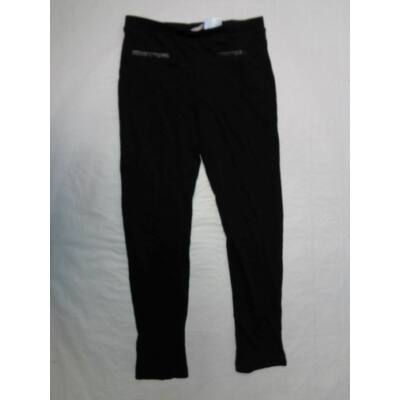 128-134-as fekete lány nadrág - Fabulous Forever