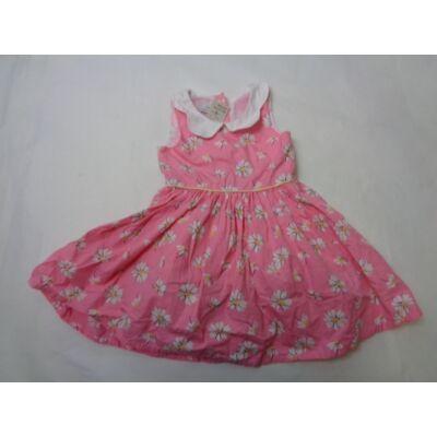 92-es galléros virágos ruha - Next