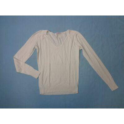 ac4b06e5d9 Női M-es vékony kötött pulcsi - Orsay - felicity.hu használt ruha ...