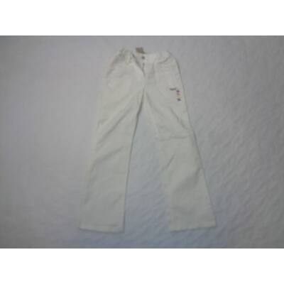 116-os fehér lányka farmernadrág - Esprit