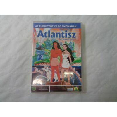 Atlantisz legendája - DVD