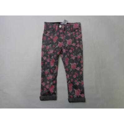 86-os rózsás farmernadrág - F&F