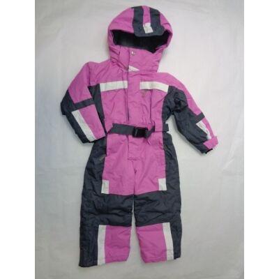92-es lila-szürke overall, síruha - Byte