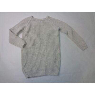 128-as drapp kötött ruha