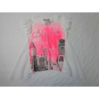 134-es városos póló
