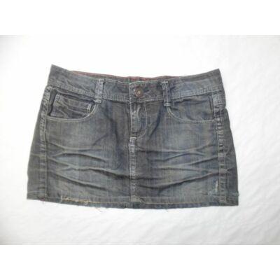 33375554e12b Női S-M farmerszoknya - Retro Jeans - felicity.hu használt ruha ...