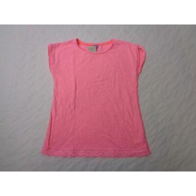 152-es uv rózsaszín póló - F&F