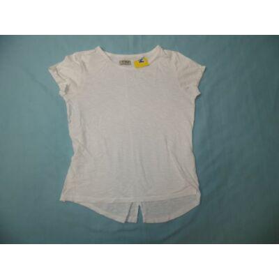 146-os fehér póló - Next
