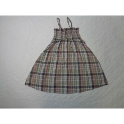 146-oskockás pántos ruha - Fishbone
