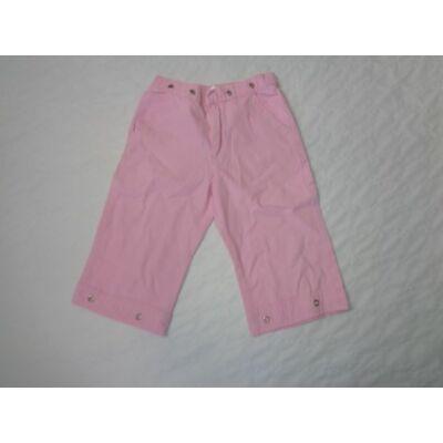 110-es rózsaszín térdnadrág - Children