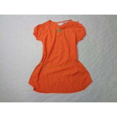 158-as narancssárga tunika - ÚJ