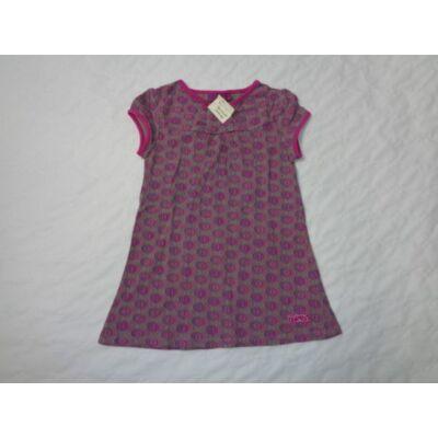 92-es szürke-pink mintás tunika - Bumba
