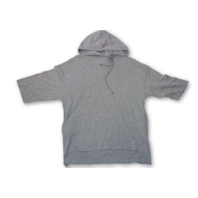 cde23e691f Férfi S-es szürke kapucnis póló - Zara - felicity.hu használt ruha ...