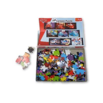 Verdák puzzle - Trefl