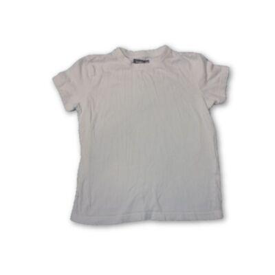 128-as fehér póló - In Extenso