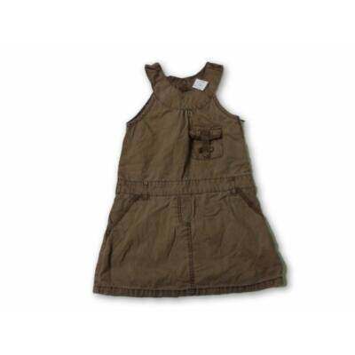 128-as barna ujjatlan ruha - C&A
