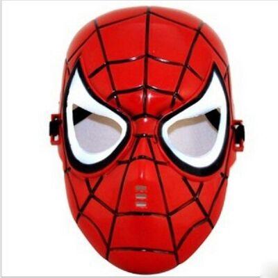 Pókember, Spiderman álarc - ÚJ