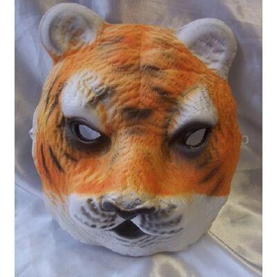 Tigris álarc - ÚJ