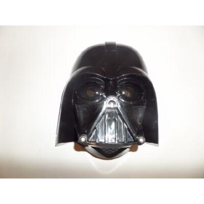 Star Wars Darth Vader világító álarc - ÚJ