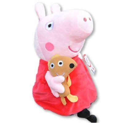 50 cm-es Peppa Pig - ÚJ
