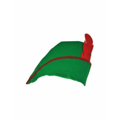 Robin Hood kalap, vadász kalap - ÚJ