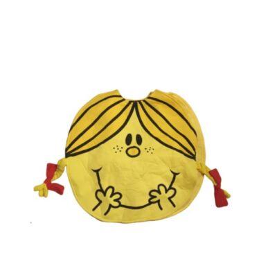 Sárga jelmezfelső - Little Miss - George