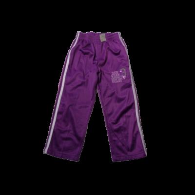 104-es lila szabadidőalsó - ÚJ