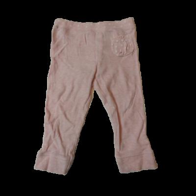 80-as rózsaszín macis nadrág - F&F