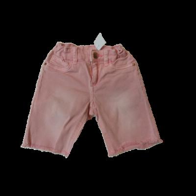 104-es rózsaszín farmer térdnadrág - H&M