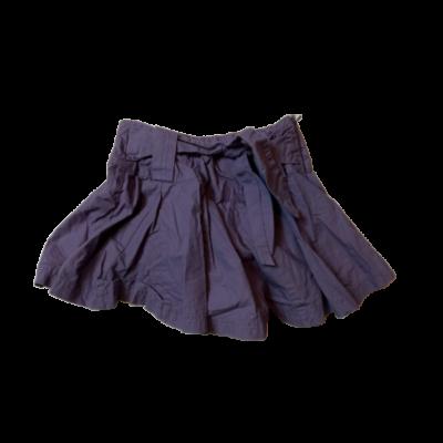 116-os lila szoknya - Reserved