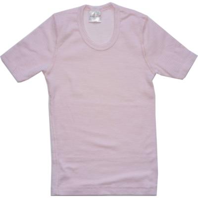 116-os rózsaszín csíkos alápóló