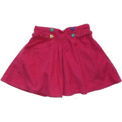 98-as pink kordszoknya - Bluezoo