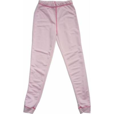 140-es rózsaszín aláöltözet, alánadrág - Crane