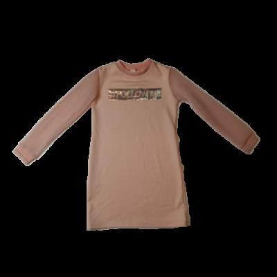 146-152-es barackszínű ruha - C&A