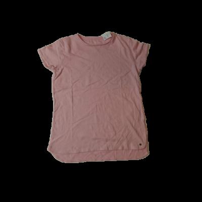 152-es rózsaszín póló - Zara