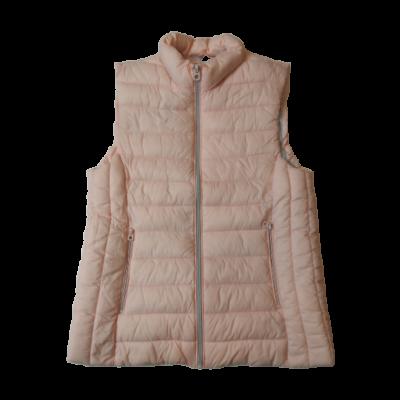 164-es rózsaszín mellény - Zara