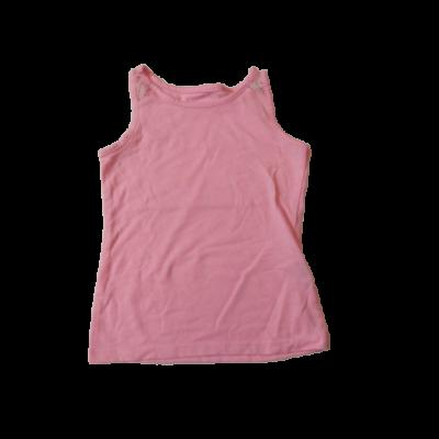98-as rózsaszín ujjatlan póló - In Extenso