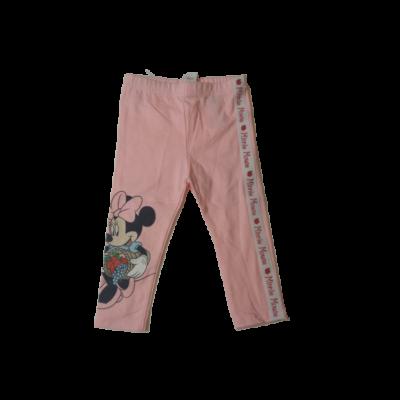92-es rózsaszín leggings - Minnie Egér