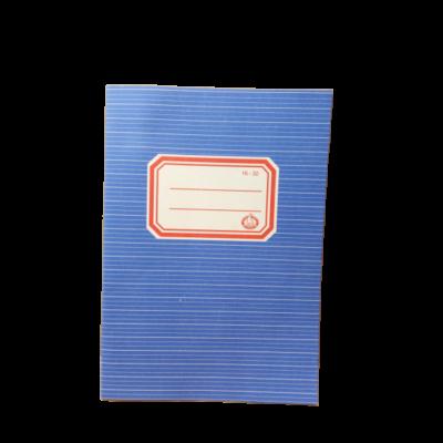 A5-ös vonalas füzet, 2. osztály - 16-32 - ÚJ