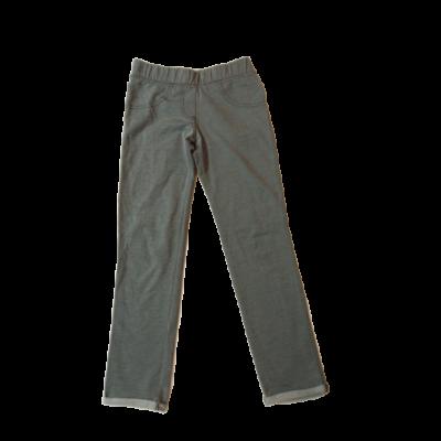 128-as szürke leggings jellegű nadrág - Tezenis